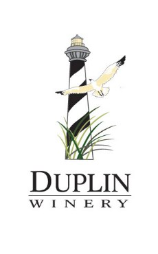 Duplin winery logo