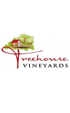 Treehouse winery logo